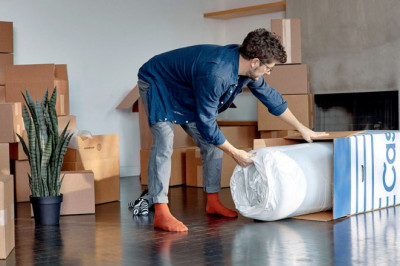 What Is a Bed in a Box, and How Is it Changing the Way People Buy Mattresses?